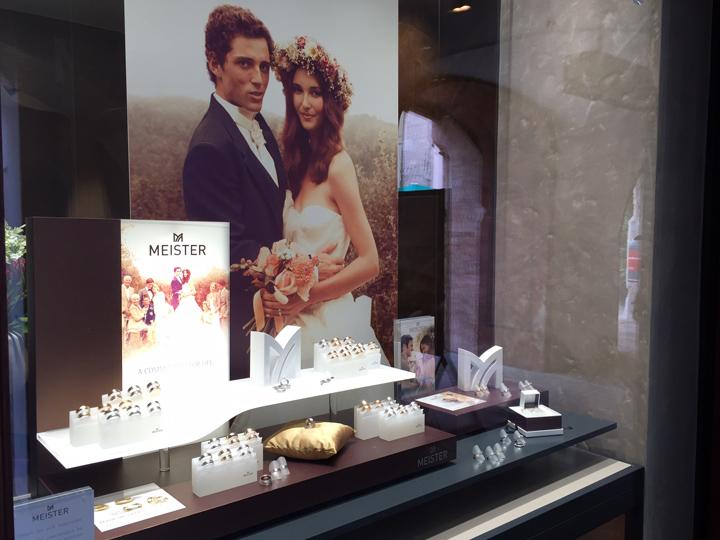 Trauringe Und Verlobungsringe In Innsbruck Kaufen Meister