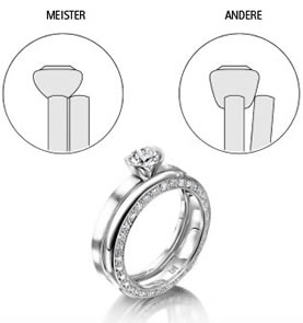 Verlobungsringe Meister