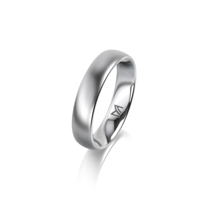 Meister Wedding Ring Twinset 0 Wedding Rings Whitegold Meister