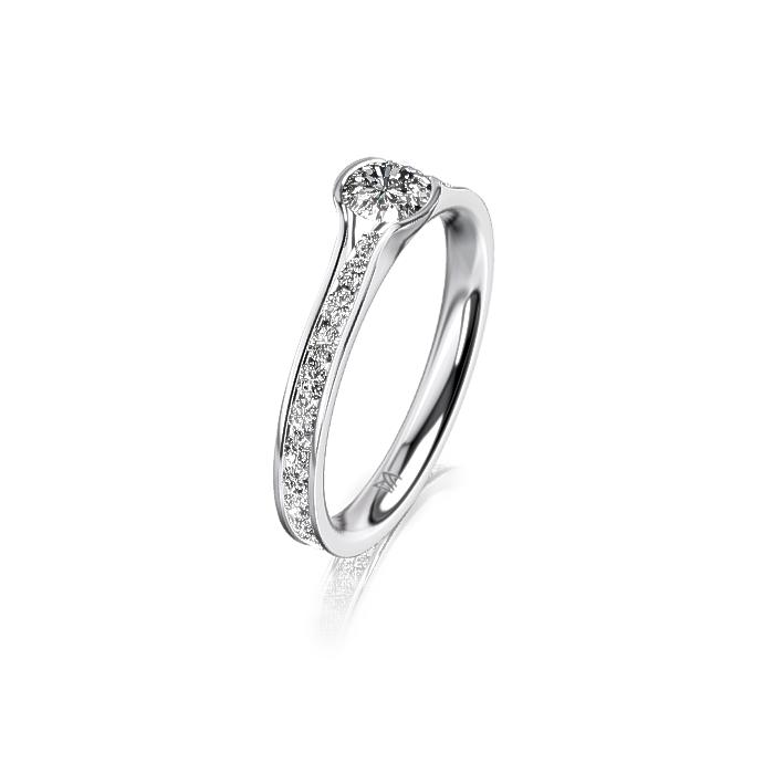 7 900 00 Chf Verlobungsring Please First Choose A Ring